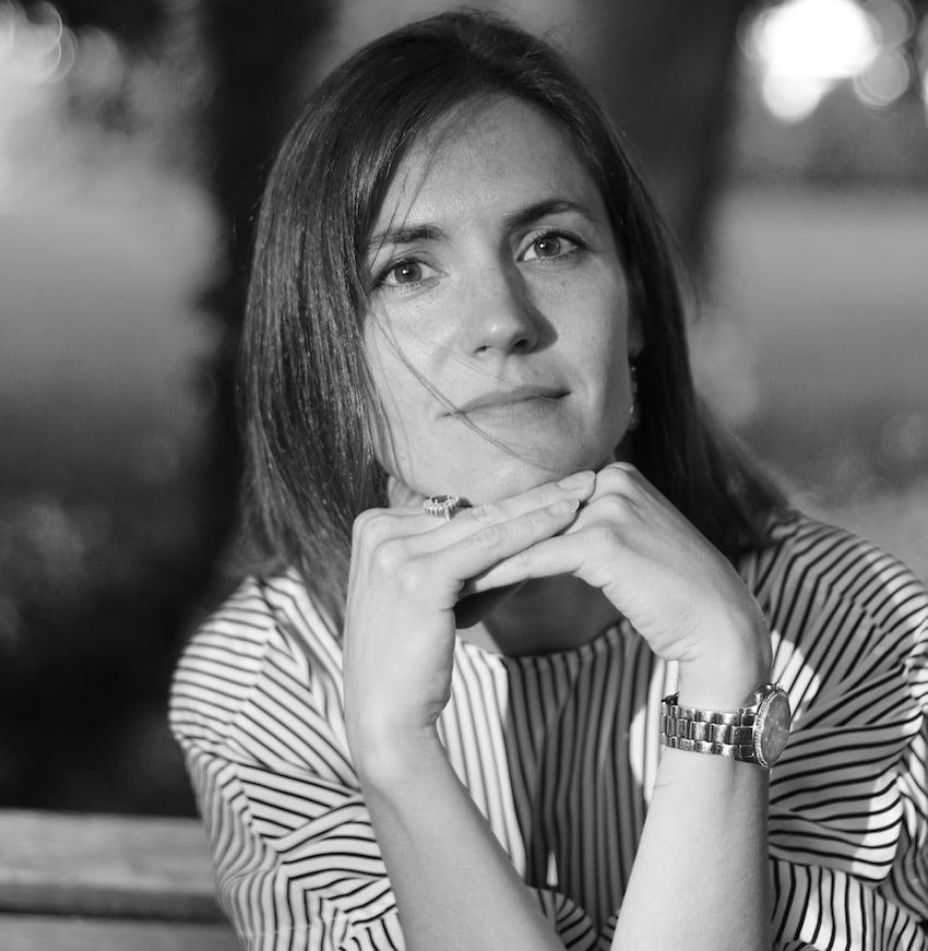 Hélène Joly est coach de vie certifiée à Rennes
